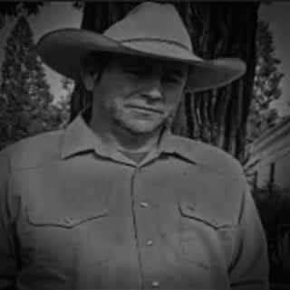 Jerry Cox Mariposa County California
