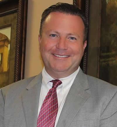 Orange County California Lawyer Eric J Becker