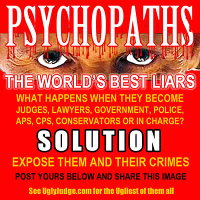 Psychopaths are the world's best liars