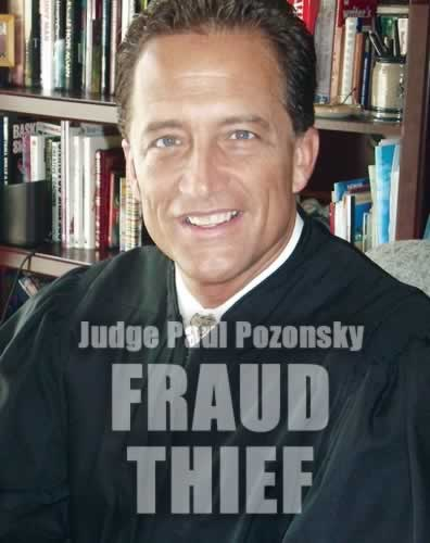 pennsylvania Judge Paul Pozonsky