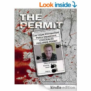 the permit the book
