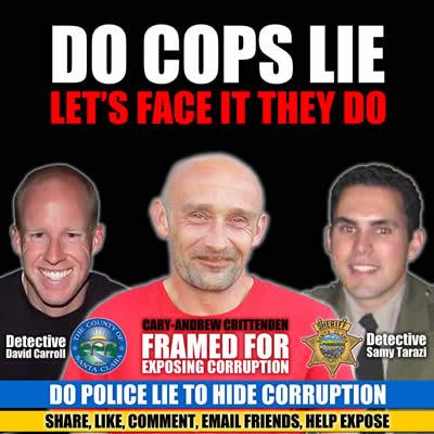 Do Cops Lie