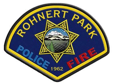 Rohnert Park police