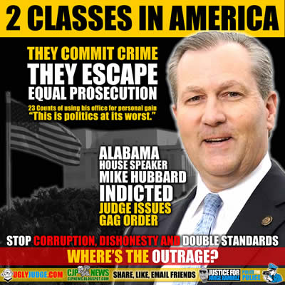 alabama house speaker mike hubbard indicted lee county judge jacob walker issues gag order