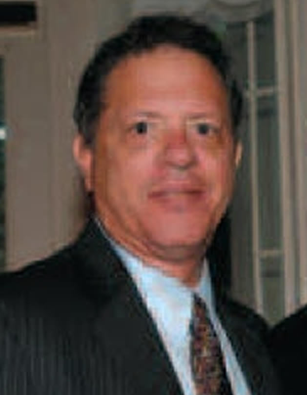 Judge Jaime R. Roman