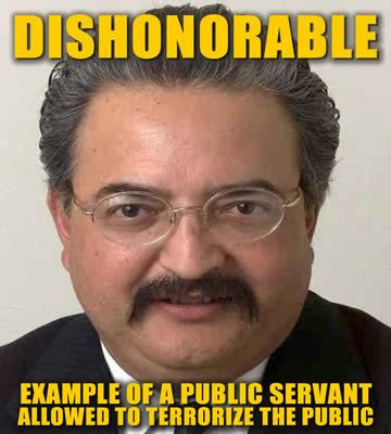 Judge Valeriano Saucedo