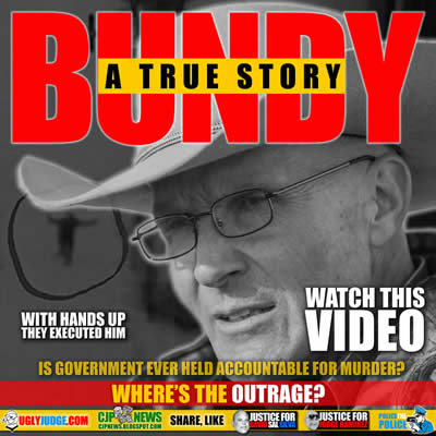 Bundy A True Story