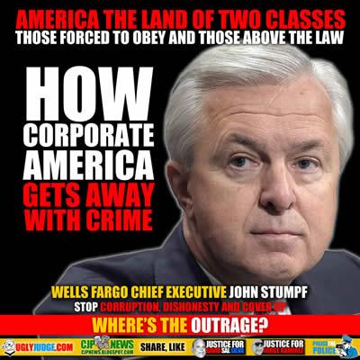 Wells Fargo John Stumpf