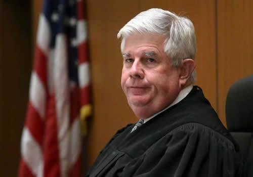 Ca los angeles superior court Judge Gordon Gordon M Scott britney spears